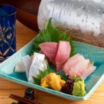 目黒のおすすめのお店紹介68~目黒 魚/日本酒バル いと。をかし~